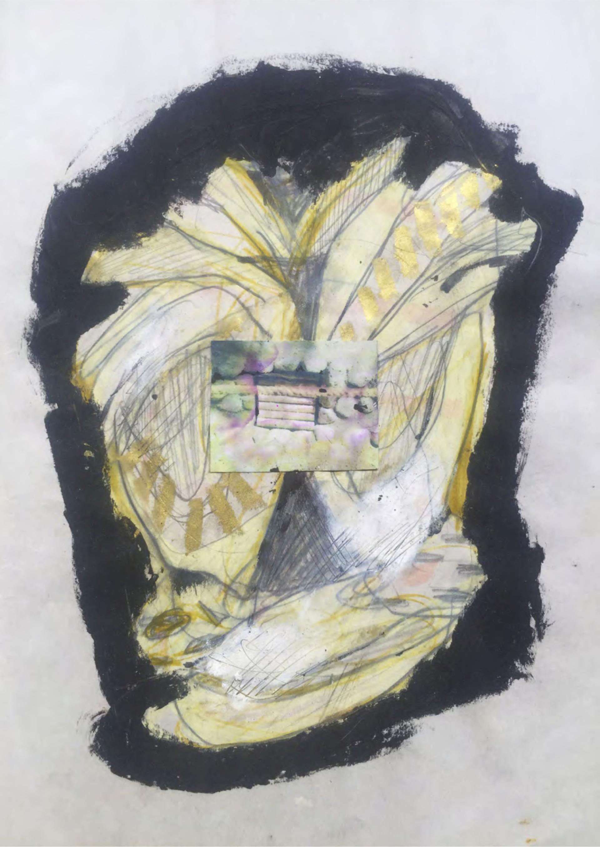Isabella Fürnkäs 白色光 – White Light