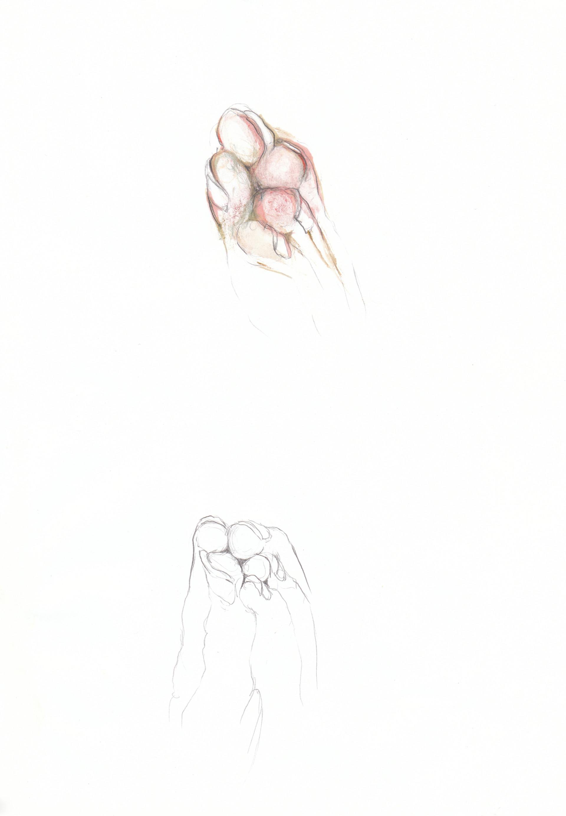 Isabella Fürnkäs 間 + A Love Story